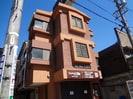 大糸線/松本駅 徒歩8分 2階 築35年の外観