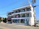 篠ノ井線/南松本駅 徒歩8分 3階 築28年の外観