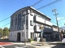 篠ノ井線/松本駅 バス:8分:停歩1分 1階 築24年の外観