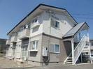 篠ノ井線/松本駅 バス:25分:停歩4分 2階 築25年の外観