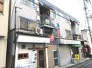 篠ノ井線/松本駅 徒歩5分 3階 築38年の外観