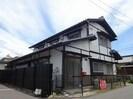 篠ノ井線/南松本駅 徒歩23分 築45年の外観