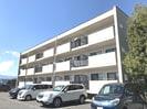 篠ノ井線/松本駅 バス:10分:停歩5分 1階 築25年の外観