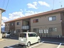 篠ノ井線/松本駅 バス:20分:停歩11分 1階 築17年の外観