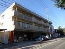 大糸線/北松本駅 徒歩45分 2階 築40年の外観