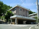 篠ノ井線/松本駅 バス:15分:停歩4分 2階 築26年の外観