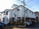 篠ノ井線/松本駅 徒歩30分 1階 築32年の外観