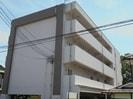 篠ノ井線/松本駅 バス:10分:停歩1分 3階 築11年の外観