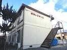 篠ノ井線/松本駅 徒歩21分 1階 築39年の外観