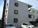 篠ノ井線/松本駅 バス:10分:停歩2分 2階 築15年の外観