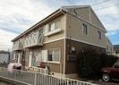 篠ノ井線/松本駅 バス:10分:停歩1分 2階 築32年の外観