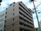 篠ノ井線/松本駅 徒歩6分 4階 築18年の外観