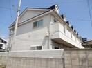 篠ノ井線/松本駅 徒歩10分 2階 築31年の外観