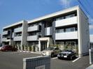 篠ノ井線/平田駅 徒歩12分 3階 築12年の外観