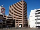 篠ノ井線/松本駅 徒歩7分 3階 築16年の外観