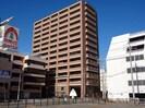 篠ノ井線/松本駅 徒歩7分 4階 築15年の外観