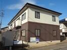 篠ノ井線/松本駅 バス:15分:停歩7分 2階 築28年の外観