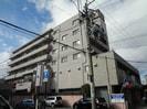 篠ノ井線/松本駅 徒歩10分 4階 築33年の外観