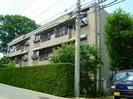 篠ノ井線/平田駅 徒歩9分 1階 築33年の外観