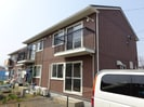 篠ノ井線/松本駅 バス:15分:停歩13分 1-2階 築16年の外観