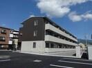 篠ノ井線/松本駅 バス:9分:停歩4分 2階 築6年の外観