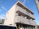 大糸線/北松本駅 徒歩5分 2階 築23年の外観
