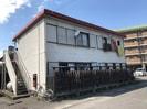 篠ノ井線/松本駅 徒歩13分 2階 築34年の外観