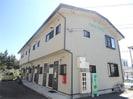 篠ノ井線/松本駅 バス:30分:停歩6分 2階 築17年の外観