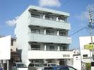 篠ノ井線/松本駅 徒歩22分 4階 築25年の外観