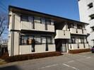 アルピコ交通上高地線/西松本駅 徒歩21分 2階 築26年の外観