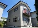 篠ノ井線/松本駅 バス:15分:停歩6分 1-2階 築22年の外観