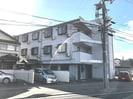 大糸線/北松本駅 徒歩6分 3階 築25年の外観