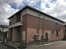 大糸線/北松本駅 徒歩42分 2階 築4年の外観