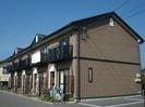 篠ノ井線/松本駅 徒歩33分 1-2階 築16年の外観