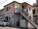 篠ノ井線/松本駅 バス:12分:停歩4分 2階 築18年の外観