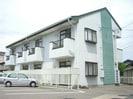 篠ノ井線/平田駅 徒歩21分 2階 築31年の外観