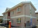 篠ノ井線/松本駅 バス:25分:停歩4分 2階 築26年の外観