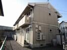 篠ノ井線/松本駅 バス:15分:停歩4分 1階 築30年の外観