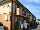 篠ノ井線/村井駅 徒歩10分 2階 築28年の外観
