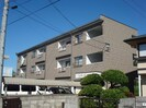 篠ノ井線/松本駅 徒歩35分 1階 築12年の外観