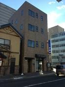 篠ノ井線/松本駅 徒歩9分 2階 築20年の外観