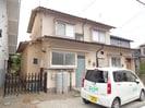 篠ノ井線/松本駅 徒歩12分 1階 築37年の外観