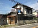 大糸線/島高松駅 徒歩9分 1-2階 築52年の外観