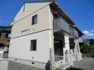 篠ノ井線/松本駅 バス:5分:停歩4分 2階 築16年の外観