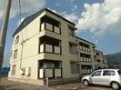 篠ノ井線/松本駅 バス:15分:停歩5分 3階 築41年の外観