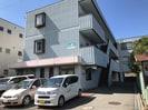 大糸線/北松本駅 徒歩20分 2階 築31年の外観