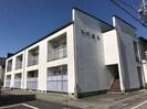 篠ノ井線/松本駅 バス:5分:停歩1分 1階 築36年の外観