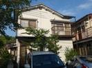篠ノ井線/松本駅 徒歩14分 1-2階 築42年の外観