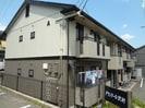 篠ノ井線/松本駅 バス:15分:停歩4分 2階 築22年の外観