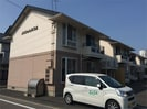 篠ノ井線/平田駅 徒歩24分 2階 築28年の外観